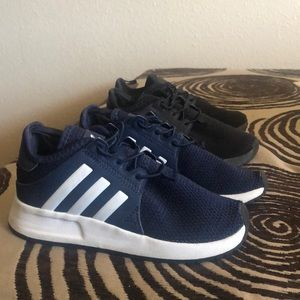Toddler boy/girl shoes size 10